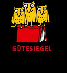 Symbol Buchkindergarten